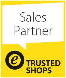der Profiwerber trusted shops partner