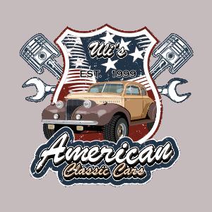 American Dream Cars Logo