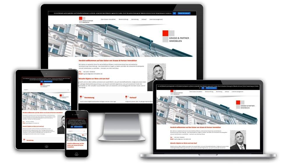 webseite gasso