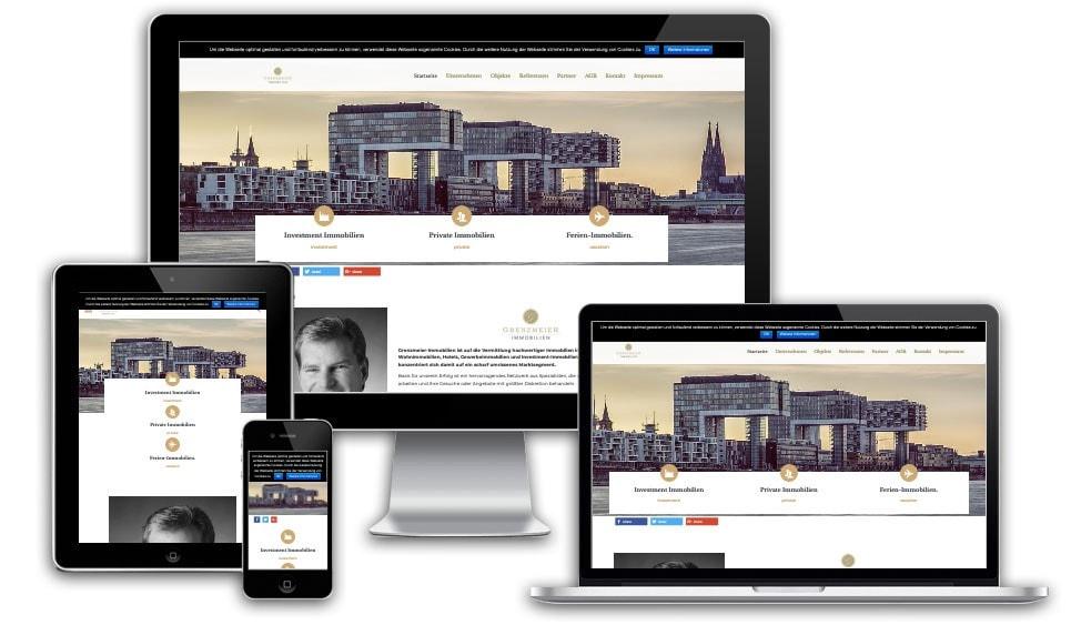webseite grenzmeier immobilien