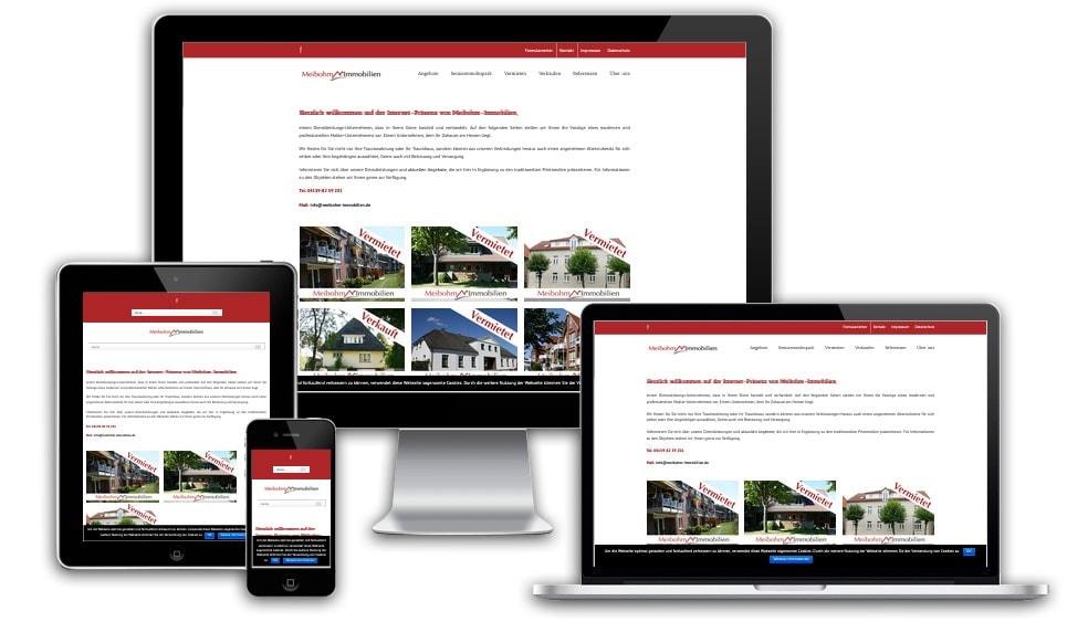 webseite meibohm immobilien