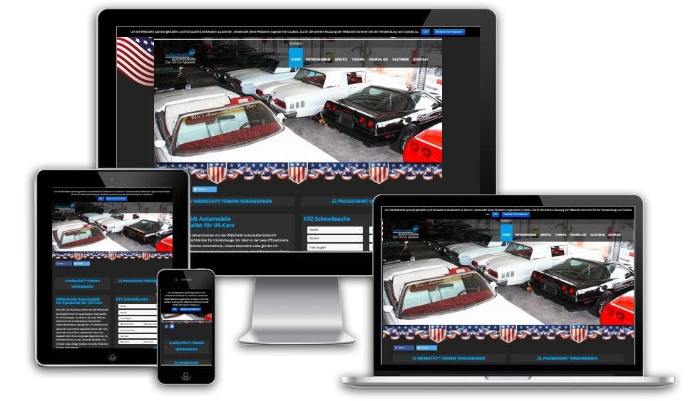 webseite rsw